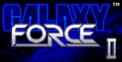 Galaxy Force 2 Free Download