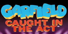 Garfield: Caught in the Act Free Download