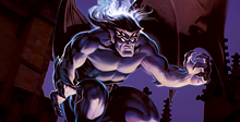 Gargoyles Free Download
