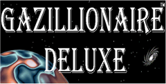 Gazillionaire Deluxe Free Download