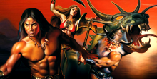 Golden Axe II Free Download