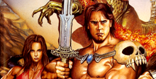 Golden Axe 3 Free Download