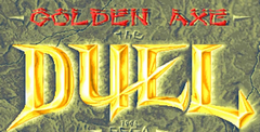 Golden Axe: the Duel Free Download