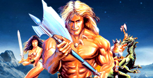 Golden Axe Free Download