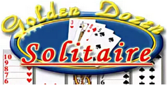 Golden Dozen Solitaire Free Download