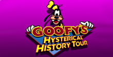 Goofy's Hysterical History Tour Free Download