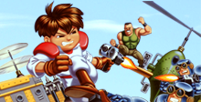 Gunstar Heroes Free Download