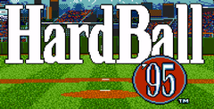 Hardball '95 Free Download