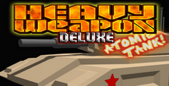 Heavy Weapon Deluxe Free Download