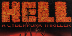 Hell: A Cyberpunk Thriller Free Download