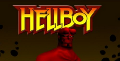 Hellboy: Dogs of the Night