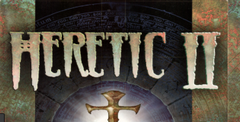 Heretic II Free Download