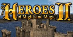 Heroes of Might and Magic II Free Download