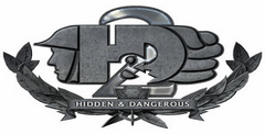 Hidden & Dangerous 2 Free Download