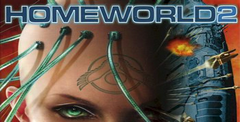 Homeworld 2 Free Download