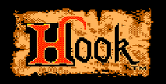 Hook (gamegear)
