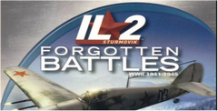 IL-2 Sturmovik: Forgotten Battles Free Download