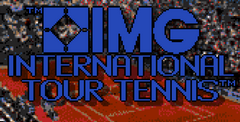 IMG International Tour Tennis Free Download