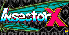 Insector-X Free Download
