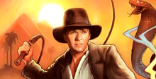 Instruments of Chaos: Young Indiana Jones Free Download