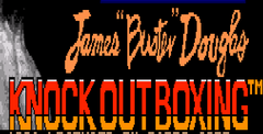 "James ""Buster"" Douglas Knock Out Boxing"