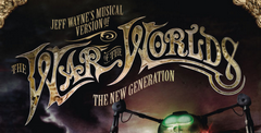 Jeff Wayne's The War of the Worlds Free Download