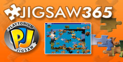 Jigsaw 365 Free Download