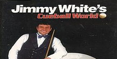 Jimmy White's Cueball World Free Download
