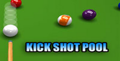 Kick Shot Pool