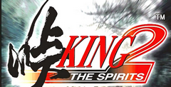 King: The Spirits