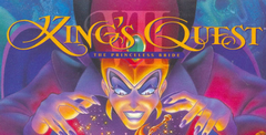 King's Quest VII: The Princeless Bride Free Download