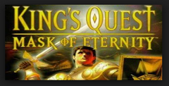King's Quest: Mask of Eternity Free Download