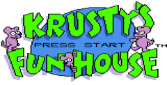 Krusty's Fun House Free Download