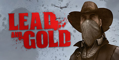 Lead and Gold: Gangs of the Wild West Free Download