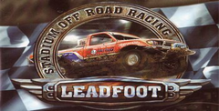 Leadfoot: Stadium Off-Road Racing Free Download