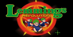 Lemmings Revolution Free Download