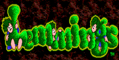 Lemmings Free Download