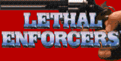 Lethal Enforcers: the Gun Fighters