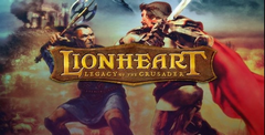 Lionheart: Legacy of the Crusader Free Download