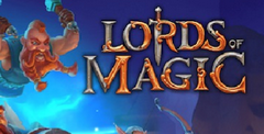 Lords of Magic Free Download
