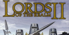 Lords of the Realm II Free Download