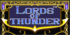 Lords of Thunder Free Download