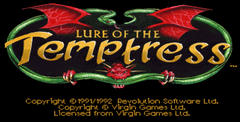 Lure of the Temptress Free Download