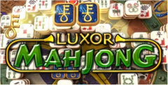 Luxor: Mah Jong Free Download