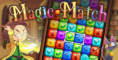 Magic Match Free Download
