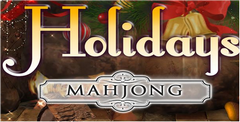 Mahjongg Holidays Free Download