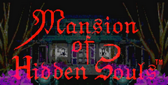 Mansion of the Hidden Soul