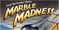 Marble Madness (gamegear)