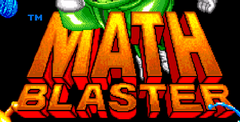 Math Blaster Free Download