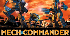 MechCommander Free Download